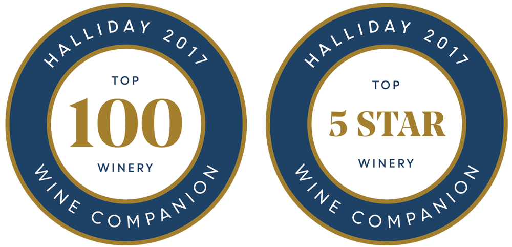 James Halliday_Top5StarWinery_2017