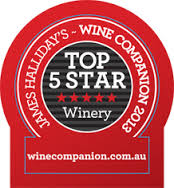 5 star winery